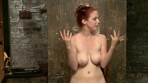 Humiliation alongside Penny Pax