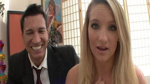 Mature Cali Carter blowjobs XXX
