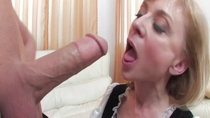 Pornstar Nina Hartley good fuck sex video