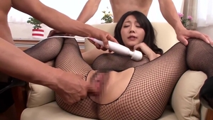Huge boobs asian has a passion for cosplay hard fucking in HD