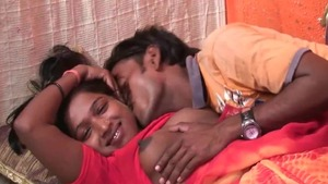 Indian amateur feels up to real sex in HD