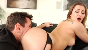 Squirt in company with hairy Dani Love