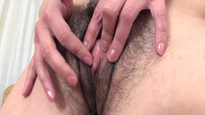 Valentina Ross along with Valentina Nappi bends to get fucked