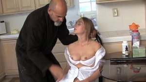 Doctor lusts fingering HD