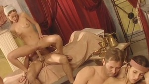 German anal fucked