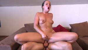 Big boobs and bubble butt babe Blue Angel rough fisting