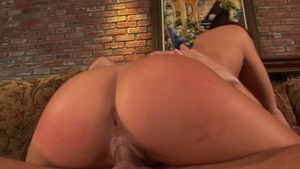 Handjob along with pigtails bisexual Eve Laurence