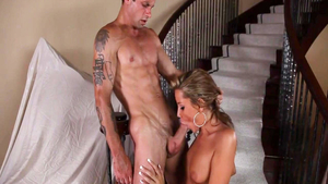 Pornstar Tanner Mayes ass pounded