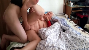 Young big ass chinese babe homemade creampie HD