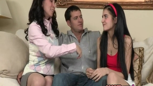 Young Zoey Kush has a soft spot for hard ramming