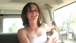 Hard pounding together with young MILF