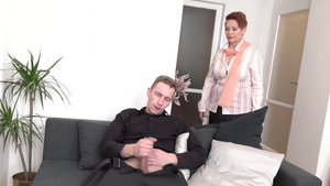 Young amateur taboo cock sucking