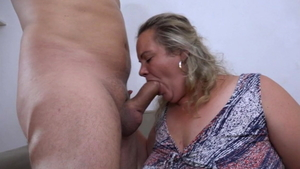 Nailing together with MILF