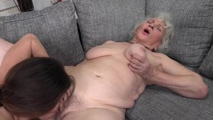 Brunette Tiffany Doll pussy eating XXX