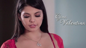 Gorgeous Gina Valentina queen fucking video