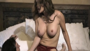 Krissy Lynn does what shes told sex video