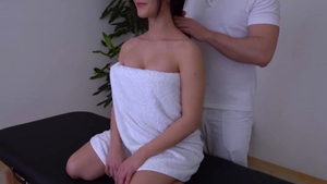 Saggy tits european stepmom has a thing for nailing in HD