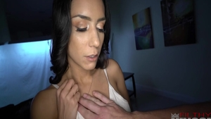 Filthy Tia Cyrus massage deepthroat