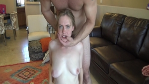 Pussy sex in company with poor