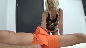 Real fucking starring stepmother