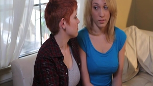 Lily Cade starring Lily Labeau