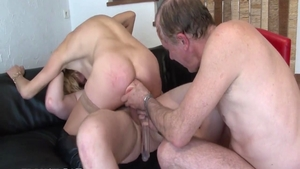 Nailing starring nasty amateur