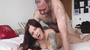 Very ugly whore need gets nailed rough