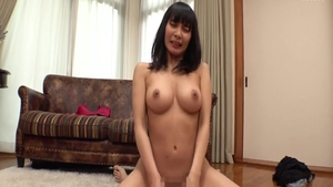 Lustful babe hardcore fucked in the ass