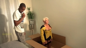 Huge tits Sweet Alice blonde hair ass fuck porno