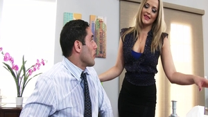 Sex starring naughty blonde hair Alexis Texas