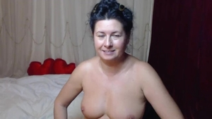 Mature craving the best sex HD