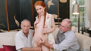 Dolly Little loves nailed rough