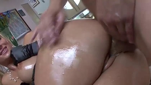 Phoenix Marie feels the need for sex
