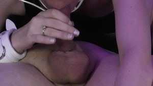 Amateur POV blowjob HD