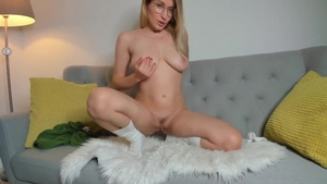 Big tits female really enjoys good fucking HD
