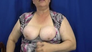 Big boobs BBW POV roleplay