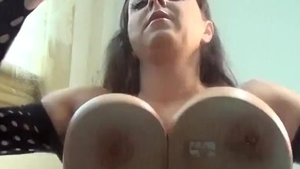 Rough nailing along with amazing MILF