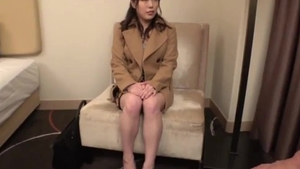 Creampied big boobs japanese in HD