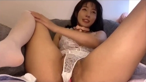 Solo chinese girl squirt