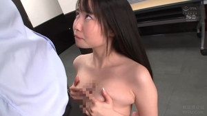 Exotic woman asian brunette gets plowed HD