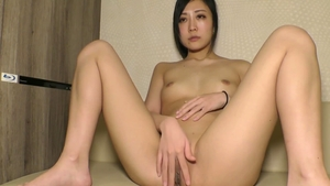 Very juicy asian uncensored fun with toys HD