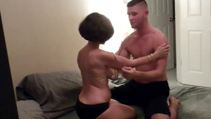 Young wife cuckhold HD
