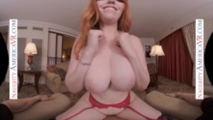wicked America - Lauren Phillips Has Been waiting To hammer you For The Longest Time And Now she's Ready For you
