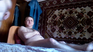 Pussy sex accompanied by russian amateur