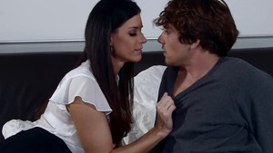 Young stepmom Hindi India Summer fucked all the way