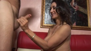 Pornstar Persia Monir fingering porn in HD