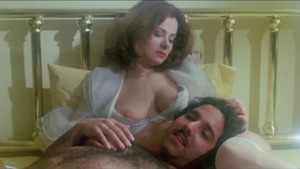 Merle Michaels and Marlene Willoughby impressed by Ron Jeremy