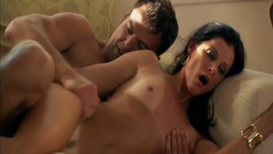 Plowing hard together with big ass Indian hotwife India Summer